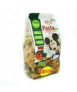 DALLA COSTA PASTE BIO TRICOLORE MICKEY MOUSE 300GR