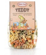 DALLA COSTA, PASTE TEDDY DIN GRAU DUR 250 GR