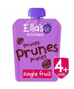 ELLA´S KITCHEN,  BIO PIURE DE PRUNE, NATURAL 100%, BIO ORGANIC  70gr
