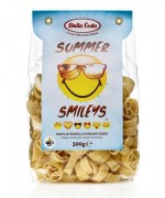 DALLA COSTA, PASTE SMILEY DIN GRAU DUR 300GR