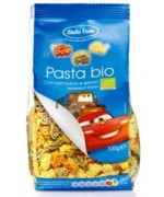 DALLA COSTA PASTE BIO TRICOLORE CARS 300GR