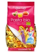 DALLA COSTA PASTE BIO TRICOLORE PRINCESS 300GR