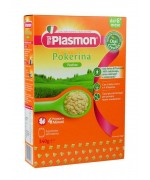 PLASMON, PASTE POKERINA, 340g, de la 6 luni